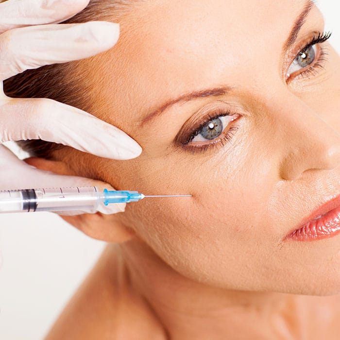derma fillers for women